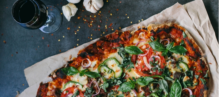 Awesome pizza recipe