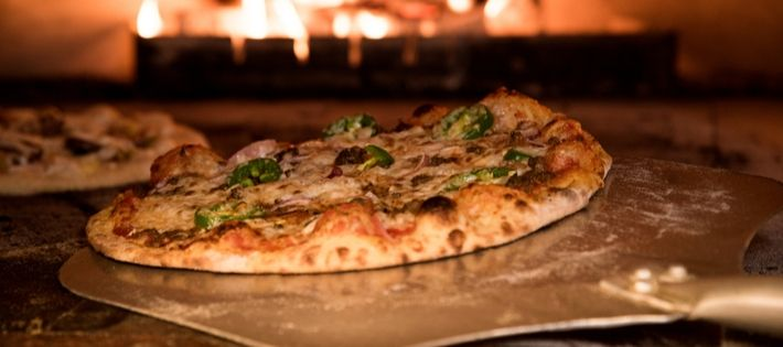 10 Top Pizza Restaurants in Edinburgh