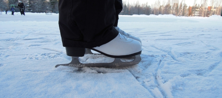 6 Top Tips for Taking your Kids Ice Skating
