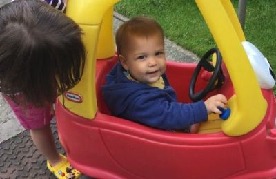 Finding Childcare in Edinburgh with Childcare.co.uk