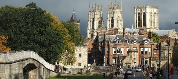 A Weekend Away in York