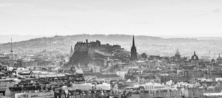Edinburgh's history and mysteries: the one o'clock gun