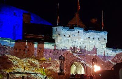 Castle of Light