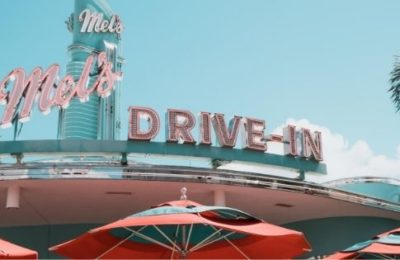 Review – Revival at the drive-in