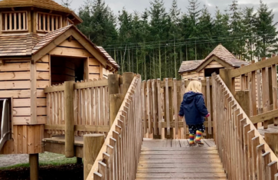 Review: Dalkeith Country Park