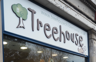 Boutique of the month: Treehouse