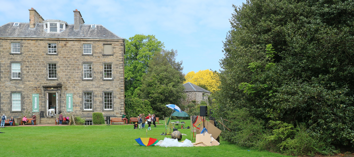 Review: Edinburgh International Children's Festival 2021